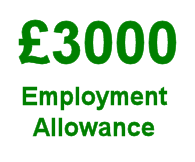 employers Allowance